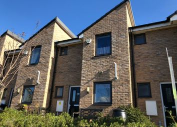 2 bed terraced house for sale in Bakewell Road, Matlock, Derbyshire DE4