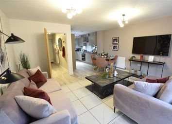 Thumbnail 3 bed semi-detached house for sale in Strawberry Fields, Yatton, Bristol, Somerset