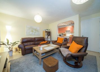 Thumbnail 1 bed flat for sale in Marlborough Court, Grove Road, Luton