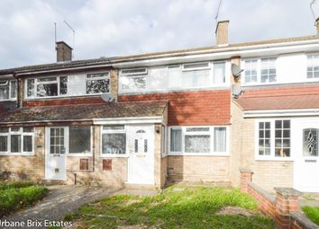 Thumbnail 3 bed terraced house for sale in Perrysfield Road Cheshunt, Waltham Cross