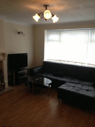 Thumbnail 3 bed end terrace house to rent in Curtain Drive, Birmingham