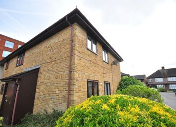 Thumbnail 2 bed semi-detached house for sale in Oast Court, George Street, Staines-Upon-Thames, Surrey