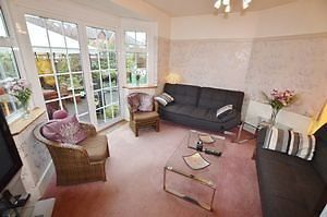 Thumbnail 3 bedroom semi-detached house to rent in Woodland Road, Harrow