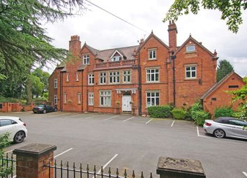 Thumbnail 2 bed flat for sale in Brookhouse Road, Barnt Green