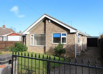 2 bed detached bungalow to rent in Saxon Way, Bourne PE10