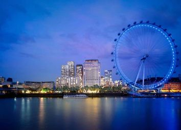 Thumbnail 2 bed flat for sale in Thirty Casson Square, Southbank Place