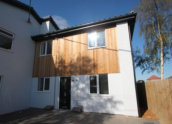 Thumbnail 2 bed maisonette to rent in Station Road, Alresford, Colchester