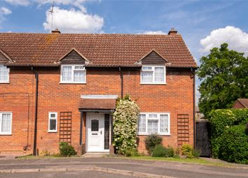 Thumbnail 2 bed detached house for sale in St. Marys Way, Chigwell, Essex