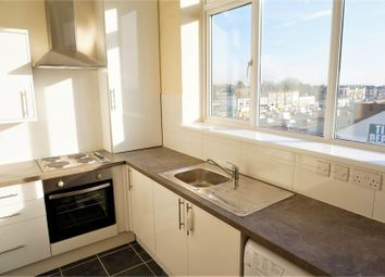 Thumbnail 1 bed flat for sale in Golf House, Nicholls Avenue, Hillingdon, Middlesex