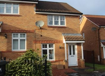 Thumbnail 2 bed semi-detached house to rent in Forrest Gate, Hamilton