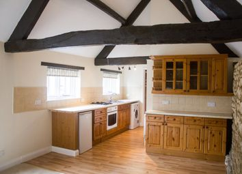 Thumbnail 2 bed barn conversion to rent in Oaksey, Malmesbury