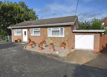 Thumbnail 3 bed bungalow for sale in Vidella, Lower Canal Road, Newtown, Powys