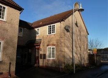 Thumbnail 2 bedroom property to rent in Farm Close, St. Georges, Weston-Super-Mare