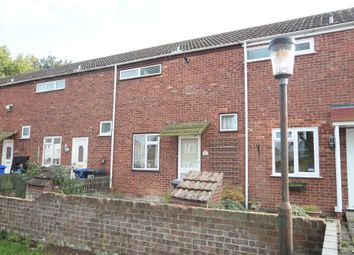 Thumbnail 2 bedroom terraced house for sale in Tulyar Walk, Newmarket