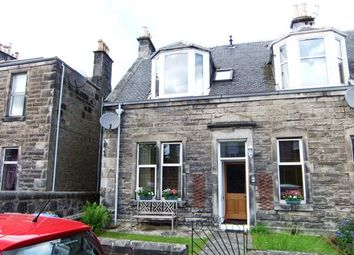 Thumbnail 1 bed flat to rent in Dewar Street (Right), Dunfermline, Fife