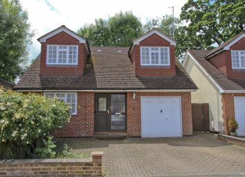 Thumbnail 2 bed semi-detached bungalow for sale in Ivy House Road, Ickenham