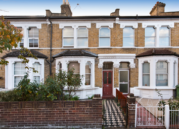 Thumbnail 3 bed terraced house for sale in Rathfern Road, Catford