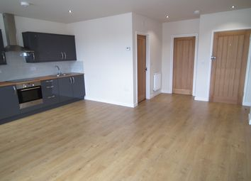 Thumbnail 1 bed flat to rent in High Street, Potters Bar