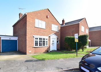 3 bed detached house for sale in Weatherly Drive, Broadstairs, Kent CT10