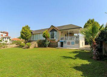 Thumbnail 4 bed villa for sale in Hacıaliler, D685, 07112, Aksu, Antalya Province, Mediterranean, Turkey