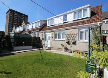 Thumbnail 4 bed terraced house for sale in 32 Crown Avenue, Clydebank