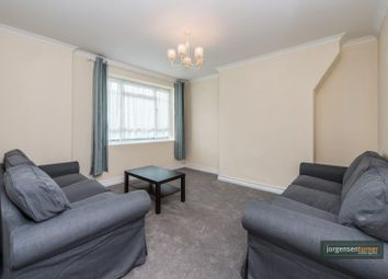 Thumbnail 3 bed flat to rent in Phipps House, White City Estate, London