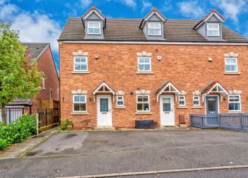 3 bed end terrace house for sale in Purcell Close, Cannock WS11