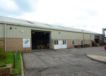 Thumbnail Light industrial to let in 5B Carron Place, Edinburgh
