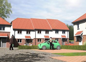Thumbnail 2 bed property for sale in Dorman Avenue South, Aylesham, Canterbury