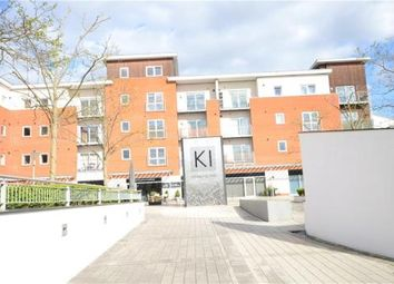 Thumbnail 2 bed flat for sale in Merrick House, Whale Avenue, Reading