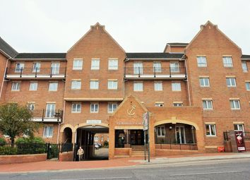 Thumbnail 1 bed flat to rent in 397 High Street, Chatham