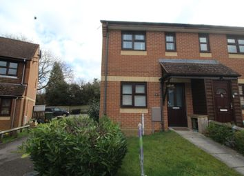 Thumbnail 2 bed semi-detached house for sale in New Moorsite, Westfield, Hastings, East Sussex