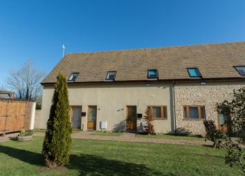Thumbnail 2 bed cottage to rent in Oaksey, Malmesbury