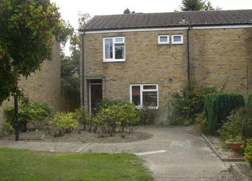 Thumbnail 2 bed semi-detached house to rent in Teversham Drift, Cherry Hinton, Cambridge
