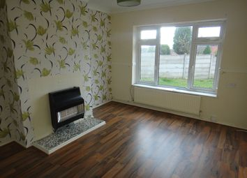 Thumbnail 2 bed semi-detached house to rent in Neath Place, Longton, Stoke On Trent