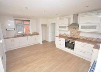 Thumbnail 4 bed semi-detached house to rent in Woodville Road, Exeter, Devon