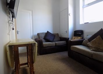 Thumbnail 1 bed property to rent in Norman Road, Southsea