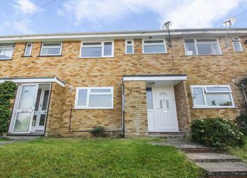 Thumbnail 3 bedroom terraced house for sale in Ribble Close, Chandler's Ford, Eastleigh