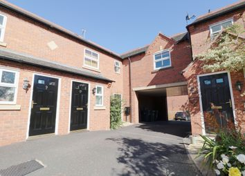 Thumbnail 2 bed end terrace house for sale in Blackwell Lane, Hatton Park, Warwick