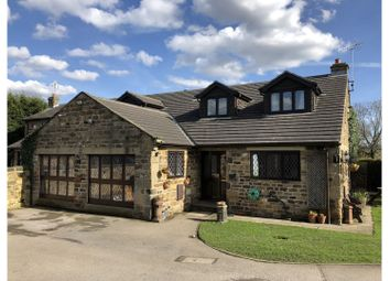 Thumbnail 5 bed barn conversion for sale in Cemetery Road, Barnsley