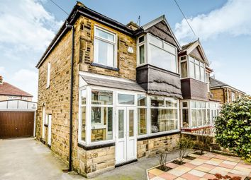2 bed semi-detached house for sale in Wrose Mount, Shipley BD18