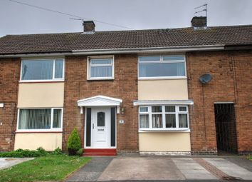 Thumbnail 3 bed property for sale in Etal Road, Blyth