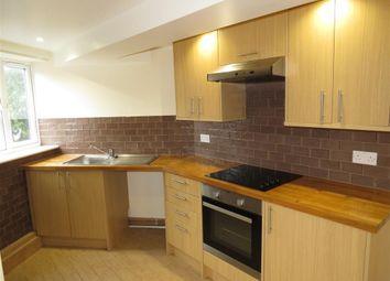 Thumbnail 1 bed flat to rent in The Arcade, Amesbury, Salisbury