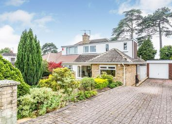 Thumbnail 4 bed bungalow for sale in Longleat Close, Henleaze, ., Bristol