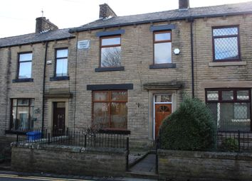 Thumbnail 3 bedroom terraced house to rent in Buckley Hill Lane, Milnrow, Rochdale