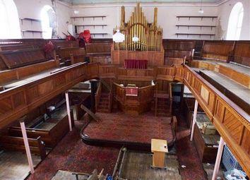 Thumbnail 3 bed property for sale in Bethel-Y-Bedyddwyr Chapel, Heol-Y-Neuadd, Tumble, Llanelli