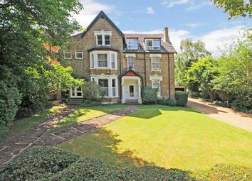 Thumbnail 1 bed flat for sale in The Avenue, Beckenham