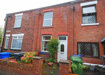 Thumbnail 2 bed terraced house for sale in Knight Street, Ashton-Under-Lyne