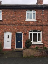 Thumbnail 2 bed terraced house to rent in Solvay Road, Winnington, Northwich, Cheshire