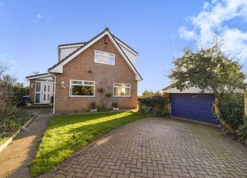 Thumbnail 4 bedroom detached house for sale in Bracken Hill Walk, Seamer, Middlesbrough, North Yorkshire